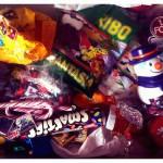 Ich brauch was Süßes! Mein Laster: Schokolade