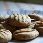 Zuckerfreie Kekse: Ein Rezept, das schmeckt!