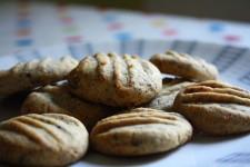 Zuckerfreie Kekse: Unglaublich, aber es schmeckt! healthandthecity.de Zitronen-Mohn-Kekse